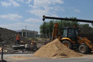 Straßenbau, job Kostenlose Fotos