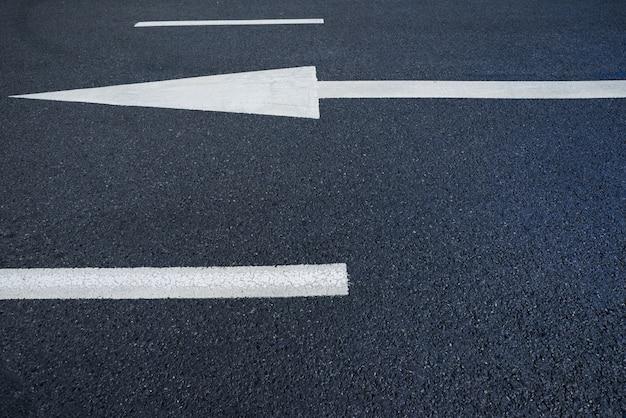 Straßenpfeile Kostenlose Fotos