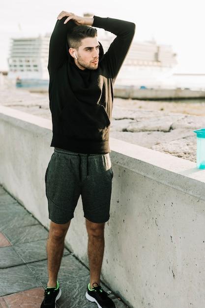 Stretching Kostenlose Fotos