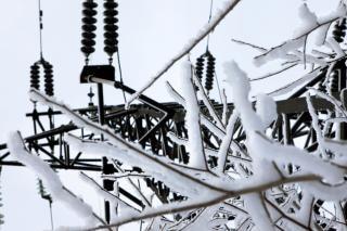 Stromleitungen, norden Kostenlose Fotos