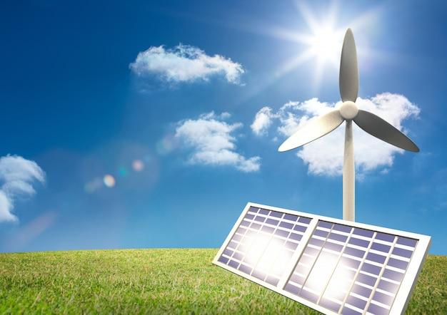 Stromversorgung sonne maschinen sonnig halte Kostenlose Fotos