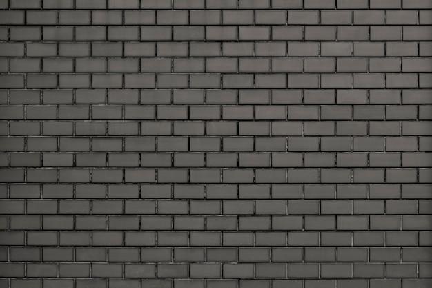 Strukturierter hintergrund der grauen modernen backsteinmauer Kostenlose Fotos