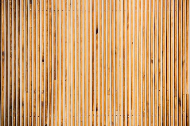 Strukturierter hintergrund der hölzernen stöcke Kostenlose Fotos