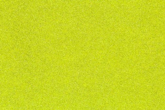 Strukturiertes sandpapier der grünen farbe Kostenlose Fotos