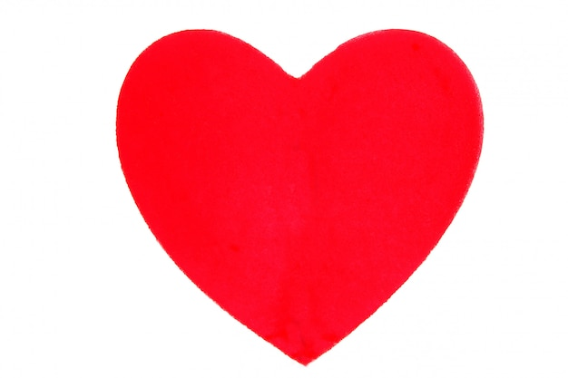 Süßigkeits-valentinsgruß-süßer roter herd Premium Fotos