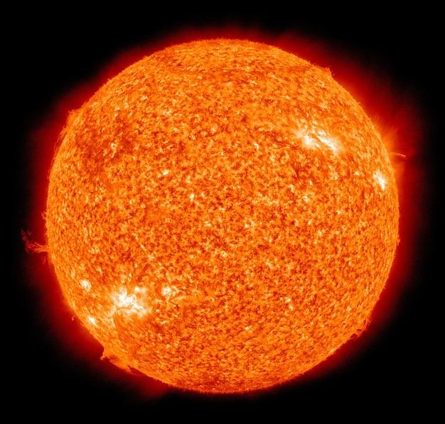 Sun solar sonneneinstrahlung flare feuerball ausbruch Kostenlose Fotos