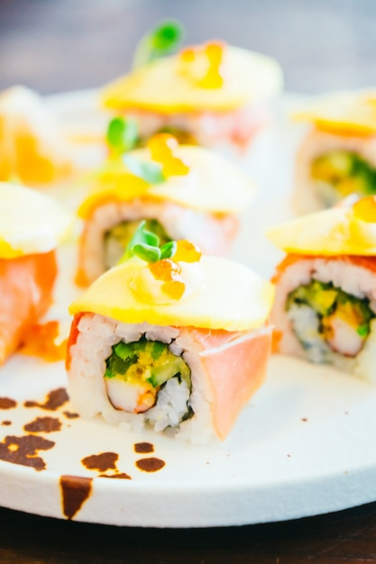 Sushi Kostenlose Fotos