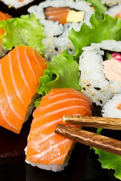 Sushi Premium Fotos