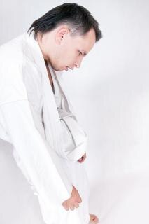 Taekwondo sportler Kostenlose Fotos