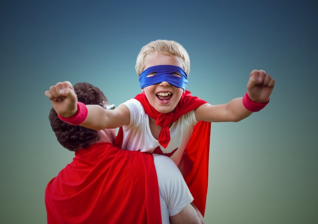 Tag verkleidung superheld corporate leer Kostenlose Fotos