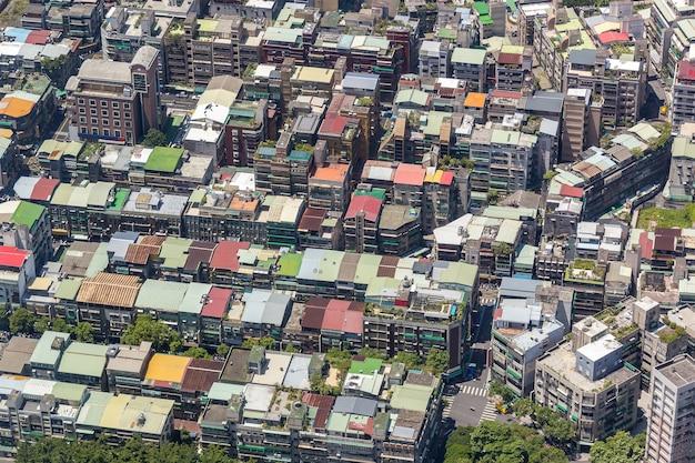 Taipei, taiwan Premium Fotos