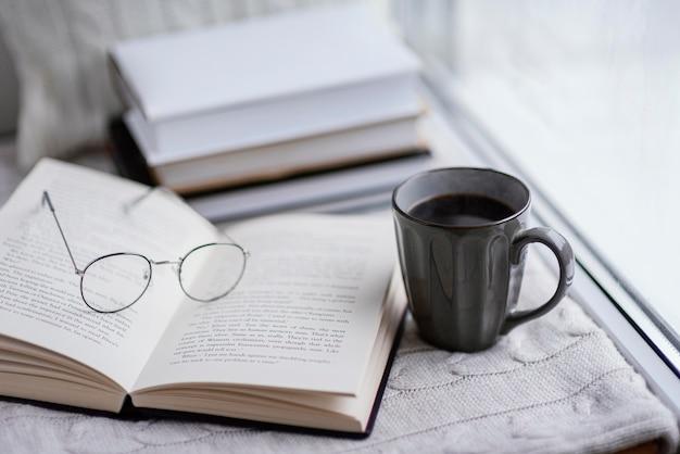 Tasse tee und kekse Kostenlose Fotos