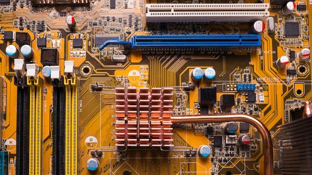 Technologiehintergrundbeschaffenheit Kostenlose Fotos