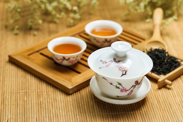 Kostenloser Tee