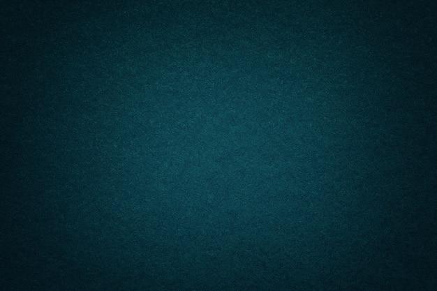 Textur des alten dunkelblauen papiers Premium Fotos