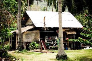 Thai hut download der kostenlosen fotos for Traditionelles thai haus