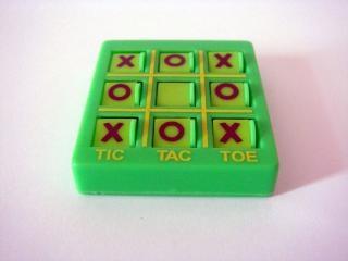 Tac Toe Spielen