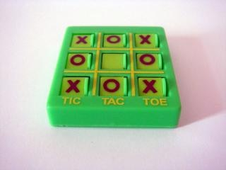 Tic Tac Toe Spielen