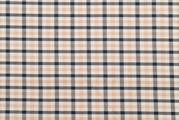 Traditionelles schottisches graues tartanmuster Kostenlose Fotos