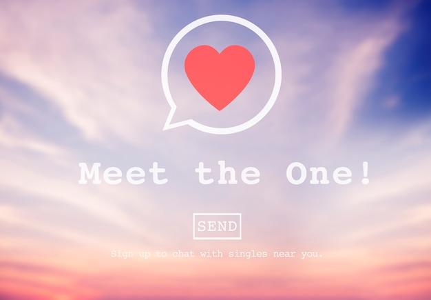 Treffen sie die one online matchmaking-anmeldeseite Kostenlose Fotos