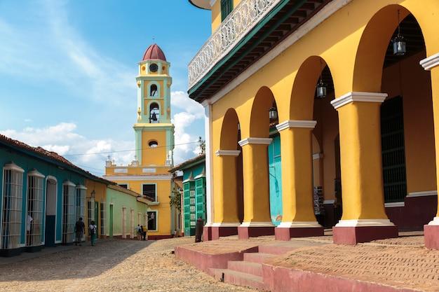 Trinidad, kuba Premium Fotos