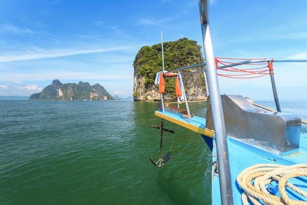 Tropisches meer. urlaub. Premium Fotos