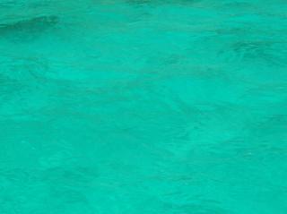 Türkisfarbenen ozean hintergrund Kostenlose Fotos