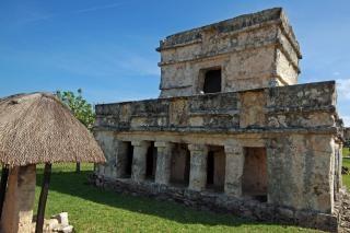 Tulum archäologie Kostenlose Fotos