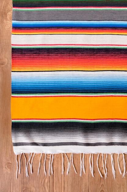 Typische mexikanische teppich Kostenlose Fotos