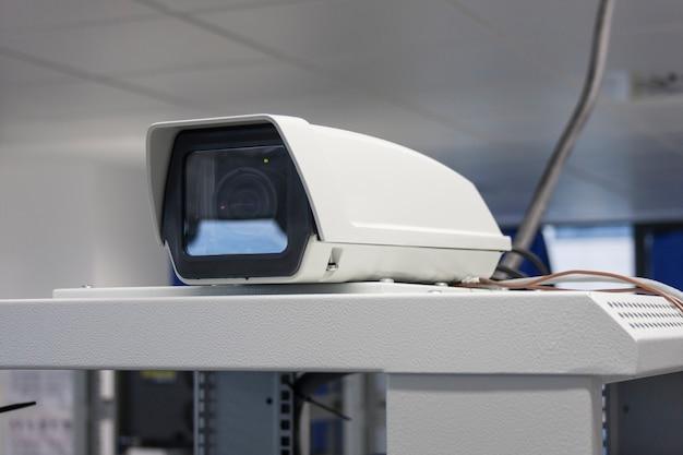 Überwachungskamera Premium Fotos