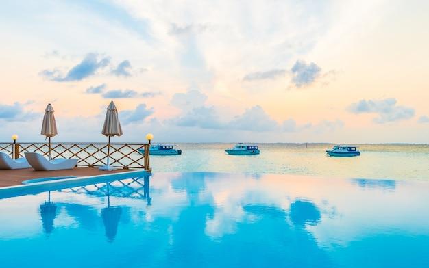 Unendlich karibik resort urlaub baum Kostenlose Fotos