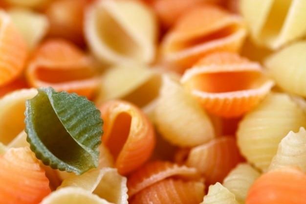Ungeraden pasta aus Kostenlose Fotos