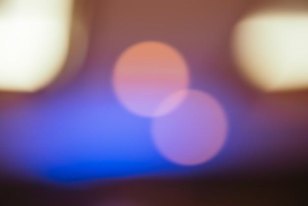 Foto unscharfer hintergrund
