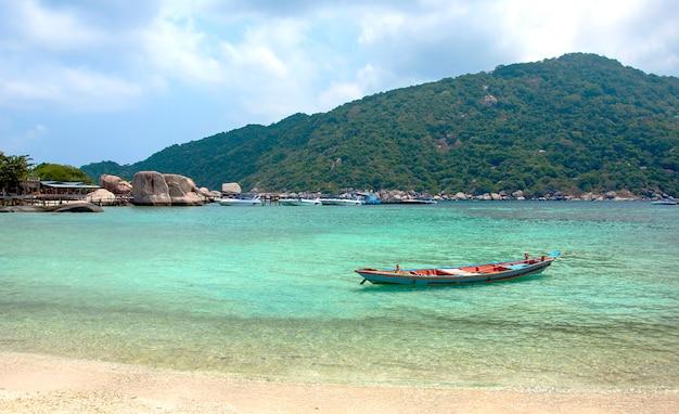 Urlaub strand reise insel koh Kostenlose Fotos