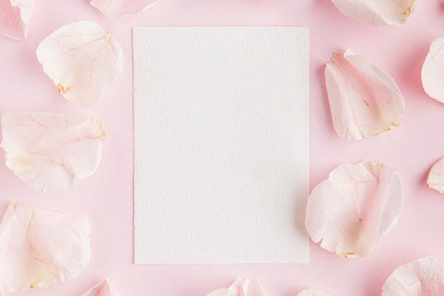 Valentinstag mit kopierraumkonzept Kostenlose Fotos