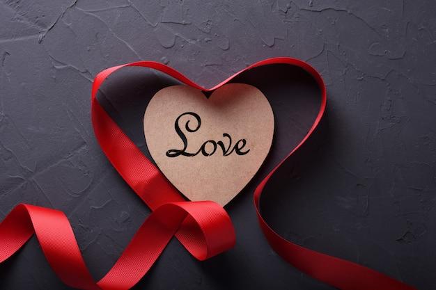 valentinstaghintergrundgrußkarten-liebessymbole, rote