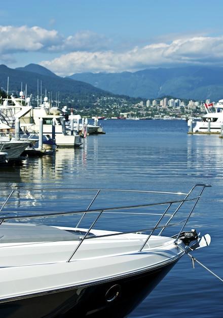 Vancouver hafen Kostenlose Fotos