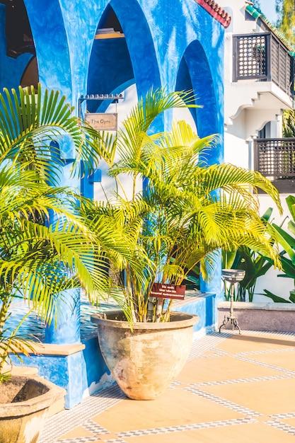 Vase pflanzendekoration außen Kostenlose Fotos