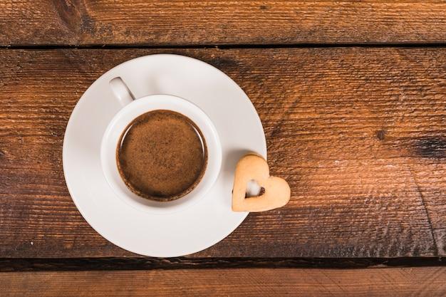 Vatertagszusammensetzung mit kaffee Kostenlose Fotos
