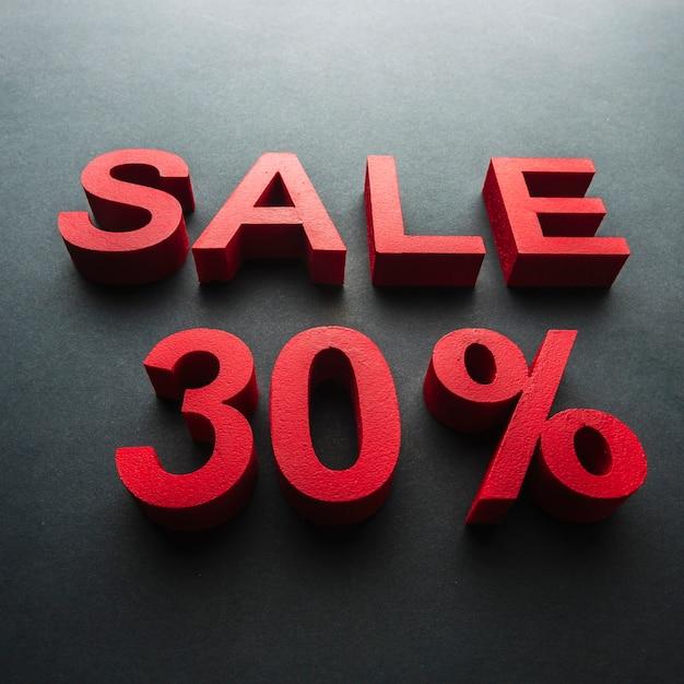 Verkauf mit 30 prozent rabatt Kostenlose Fotos