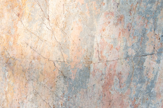 Verkratzte betonmauer Kostenlose Fotos