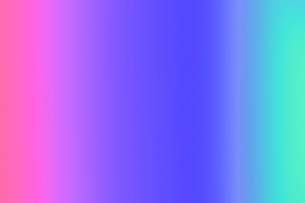 Verschwommener pop abstrakter hintergrund mit lebendigen primärfarben Kostenlose Fotos