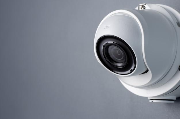 Video-sicherheit für cctv-kameras Premium Fotos