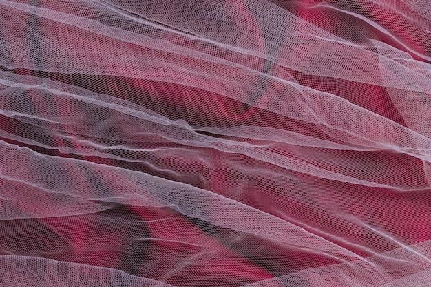 Violette und transparente verzierung drinnen dekorieren stoffmaterial Kostenlose Fotos