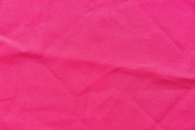 Voller rahmen des rosa gewebehintergrundes Kostenlose Fotos