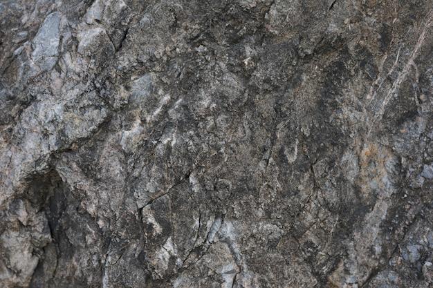 Voller rahmenschuß der steinoberfläche Kostenlose Fotos