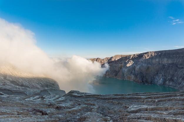 Vulkan Kawah Ijen