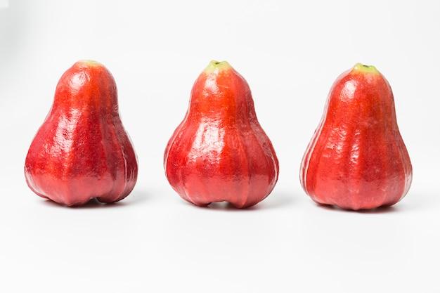 Wachs Apfel