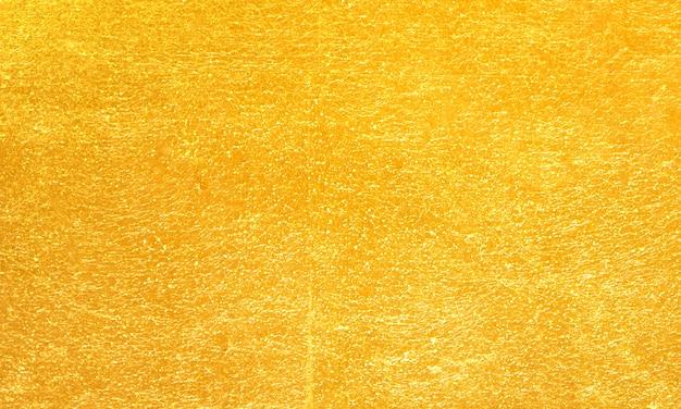 Wand gold hintergrund Premium Fotos
