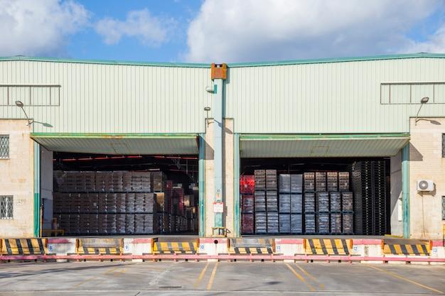 Warenhaus Kostenlose Fotos